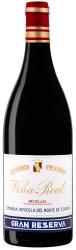 Вино CVNE Vina Real Gran Reserva Rioja, 2006