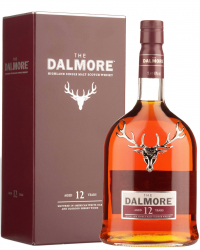 Dalmore 12 Years Old фото