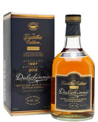 Dalwhinnie The Distillers Edition 1997-2013 фото