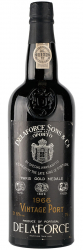 Вино Delaforce Vintage Port