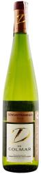 Вино Depuis de Colmar Gewurztraminer