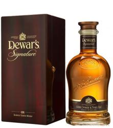 Виски Dewar's Signature 21 Years Old