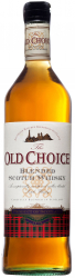 Dilmoor Old Choice 1 liter фото