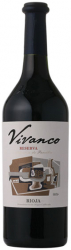 Вино Vivanco Reserva, Rioja, 2001