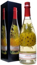 Miclo D'Liqueur Ananas Brand фото