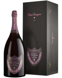 2002 Dom Perignon Rose Vintage (Mathusalem) 6 liters фото