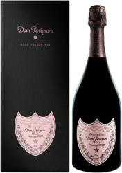 2003 Dom Perignon Rose Vintage фото