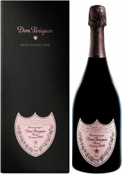 Шампанское Dom Perignon Rose Vintage, 2003 фото
