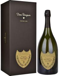 Шампанское Dom Perignon Vintage, 2004