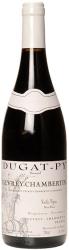 Вино Domaine Bernard Dugat-Py Gevrey-Chambertin Vieille Vignes
