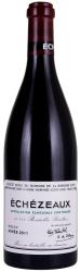 Вино Domaine de la Romanee-Conti Echezeaux AOC, 2011