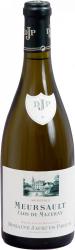 Вино Domaine Jacques Prieur Meursault Clos de Mazeray