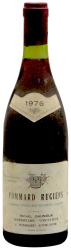 Вино Domaine Michel Gaunoux Pommard Ruciens