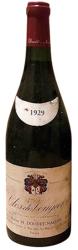Вино Doudet-Naudin Clos De Vougeot