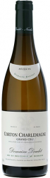 Вино Doudet-Naudin Corton Charlemagne Grand Crue, 1929