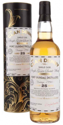 Douglas Laing Clan Denny Port Dundas 25 Year Old