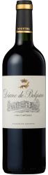 Вино Chateau Belgrave Diane De Belgrave, Haut-Medoc AOC Grand Cru Classe, 2010