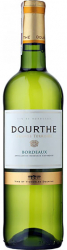 Вино Dourthe Grands Terroirs Bordeaux Blanc, 2016