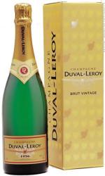 Шампанское Duval-Leroy Brut, 1996