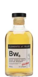 Bowmore Elements Of Islay BW8 фото