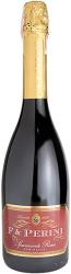 Игристое вино F & Perini Spumante Rosso Semidolce, 2014