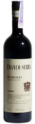 Franco Serra Barolo DOCG, 2003 фото