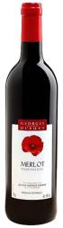 Вино George Duboeuf Merlot, 2014