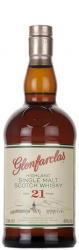 Виски Glenfarclas 21 Years Old