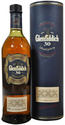Glenfiddich 30 Years Old 1 liter фото