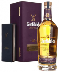 Glenfiddich Excellence 26 Year Old фото