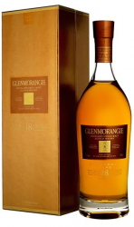 Виски Glenmorangie 18 Years Old