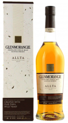 Glenmorangie Allta Private Edition No.10, Release 2018 фото