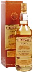 Виски Glenmorangie Cellar 13 Years Old