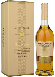 Виски Glenmorangie Nectar D'Or 12 Years Old