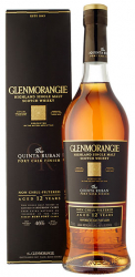 Виски Glenmorangie Quinta Ruban 21 Years Old