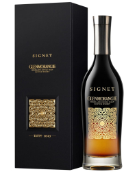 Glenmorangie Signet 21 Years Old фото