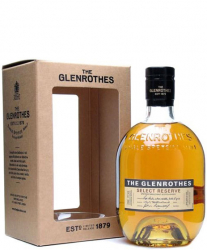 Виски Glenrothes Select Reserve