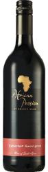 Вино Golden Kaan «African Passion» Cabernet Sauvignon