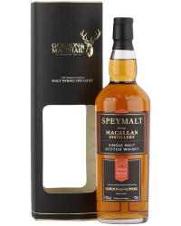 1998 Gordon & MacPhail Speymalt from Macallan Distillery фото