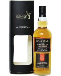 2007 Gordon & MacPhail Speymalt from Macallan Distillery фото