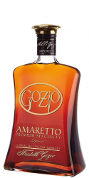 Gozio Amaretto фото