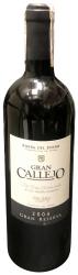 Вино Felix Callejo Gran Calljo Gran Reserva