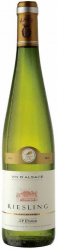 Вино Les Grands Chais de France Riesling