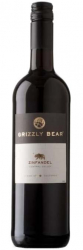 Grizzly Bear Zinfandel фото