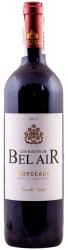 Вино Les Hauts de Bel Air Bordeaux