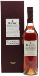 Hennessy Private Reserve фото