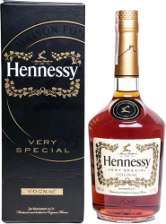 Hennessy VS фото