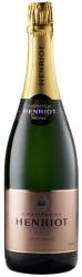Шампанское Henriot Rose Brut фото