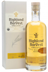 Highland Harvest Organic Sauternes Single Malt фото