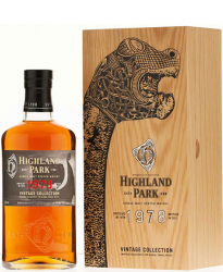 Highland Park 32 Years Old